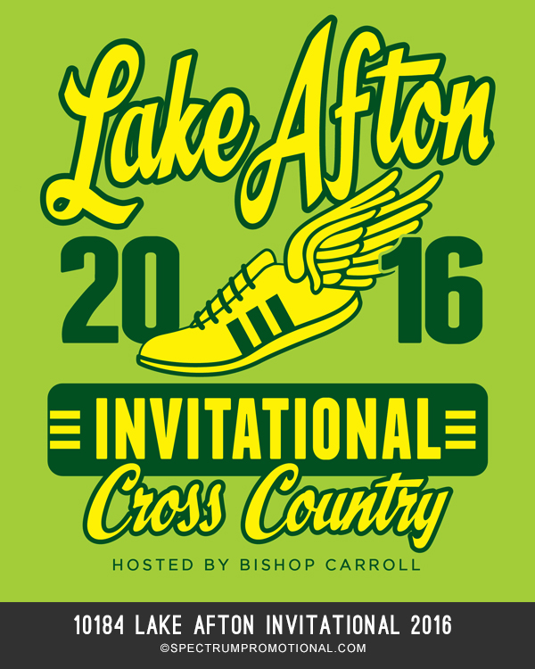 10184 lake afton invitational 2016