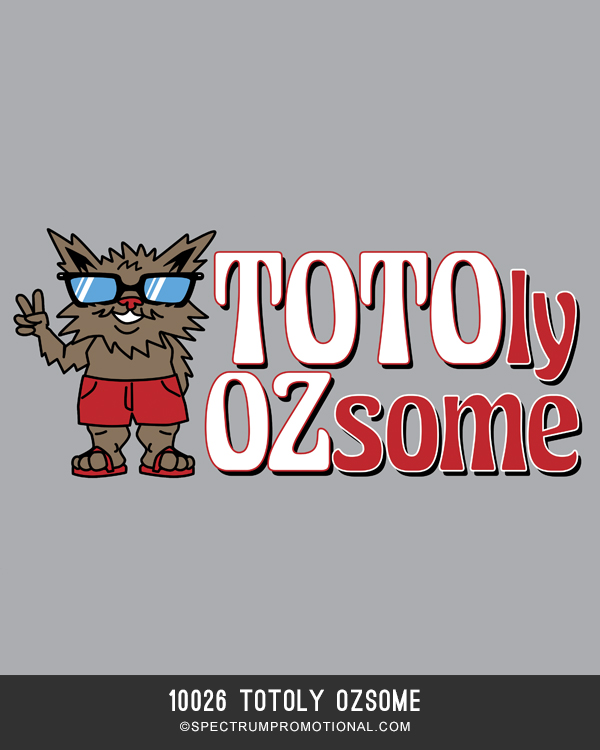 10026 Totoly Ozsome