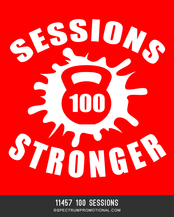 11457 100 sessions