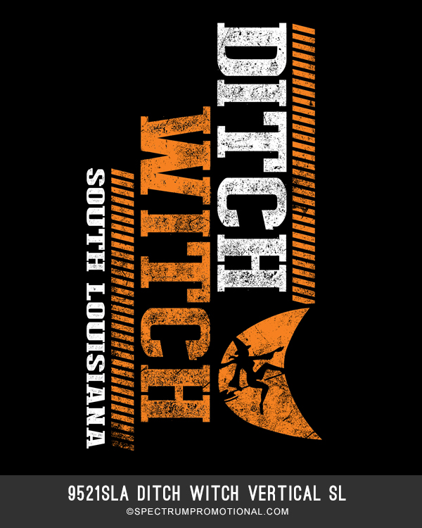 9521SLA Ditch Witch Vertical S Louisiana