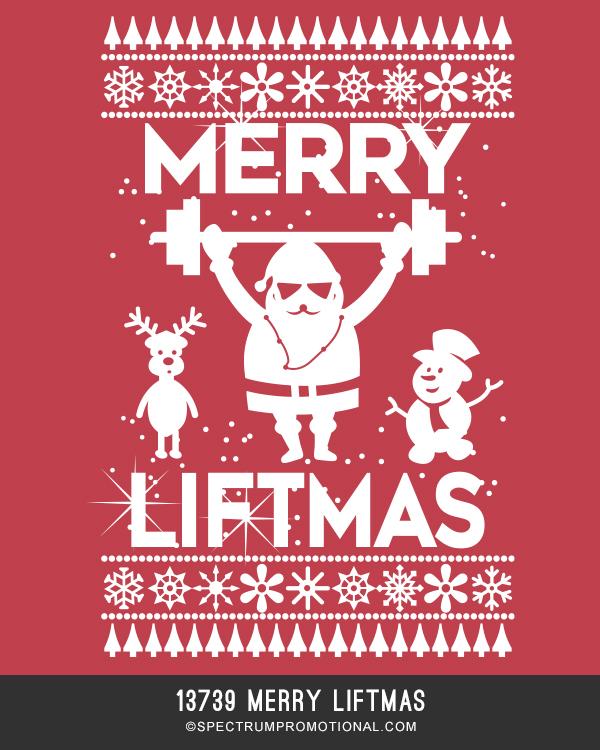 13739 Merry Liftmas