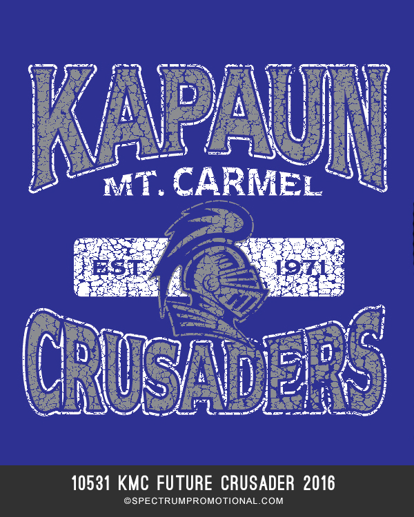 10531 KMC Future Crusader 2016