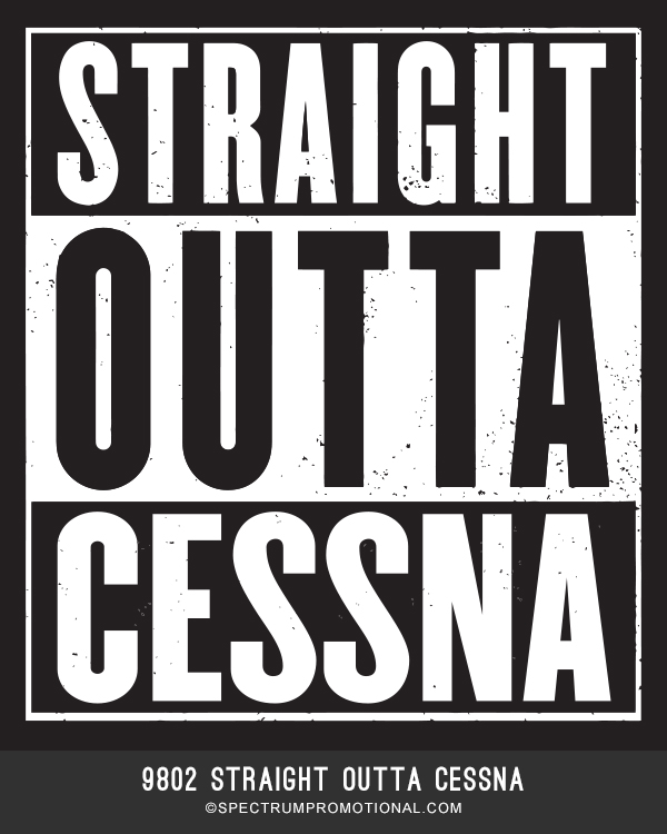 9802 Straight Outta Cessna