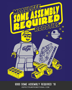 9363 Some Assembly Required '16