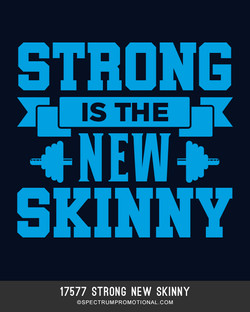 17577 Strong New Skinny