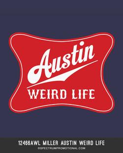 12466AWL Miller austin Weird Life