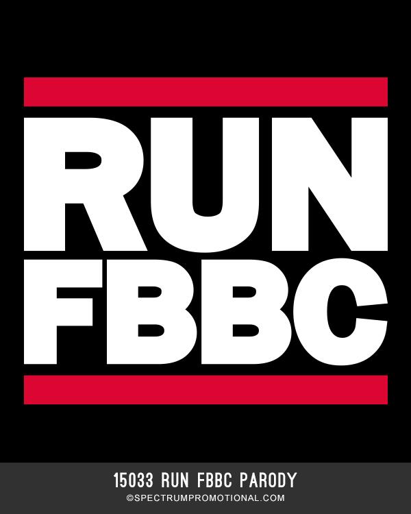 15033 RUN FBBC Parody
