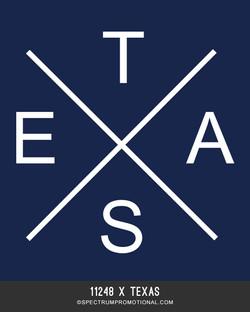 11248 X Texas
