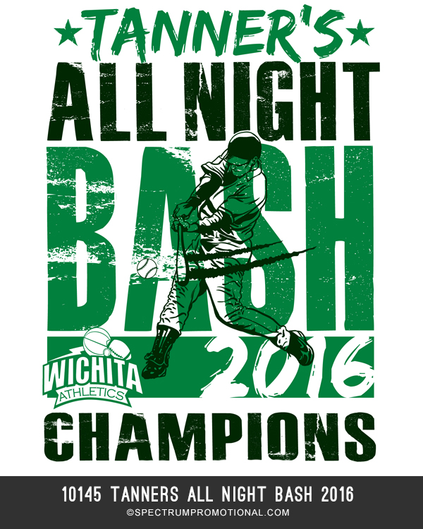 10145 tanners all night bash 2016