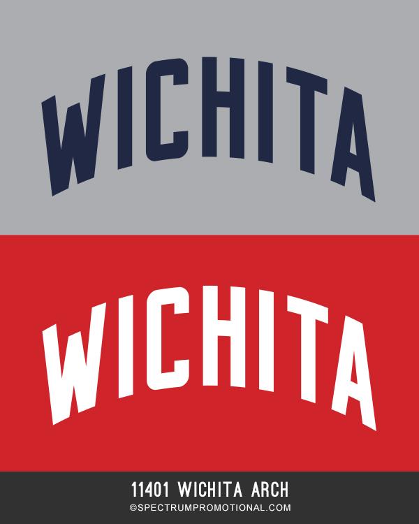 11401 WICHITA ARCH