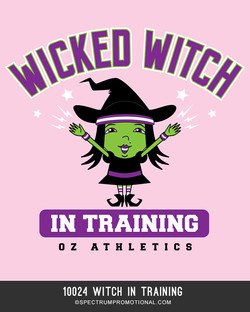10024 Witch in training