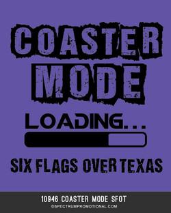 10946 Coaster Mode SFOT