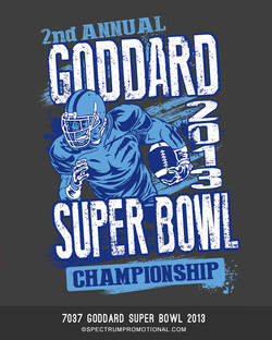 7037 Goddard Super Bowl 2013