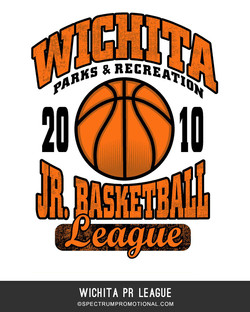 wichitaprleague