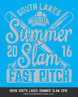 10046 South Lakes Summer Slam 2016