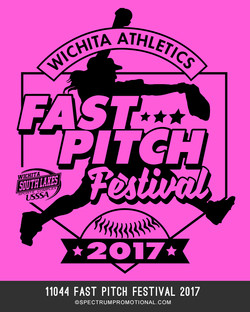 11044 Fast Pitch Festival 2017