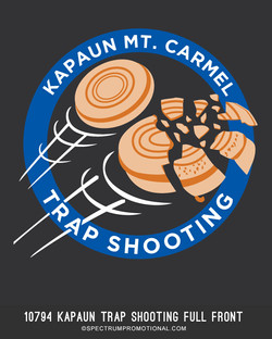 10794 Kapaun Trap Shooting Full Front