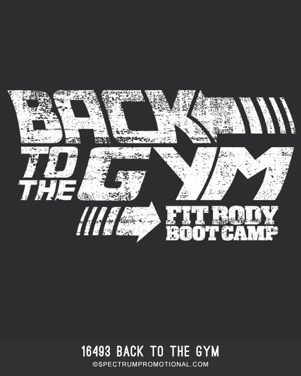 16493 Back To The Gym