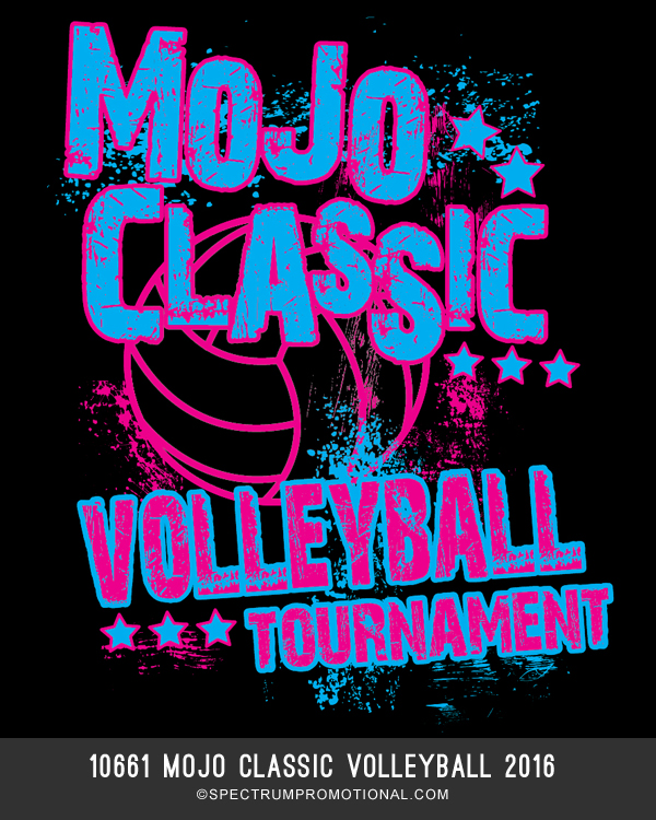 10661 Mojo Classic Volleyball 2016