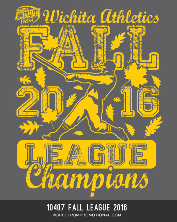 10407 Fall League 2016
