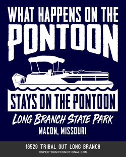 16594 What Happens On The Pontoon Long B