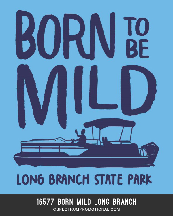 16577 Born Mild Long Branch