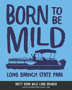 16577 Born Mild Long Branch
