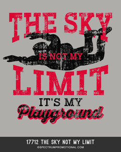 17712 The Sky Not My Limit