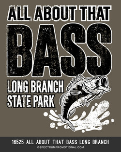 16525 All About That Bass Long Branch