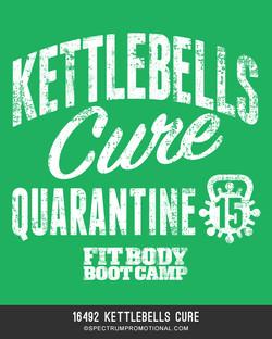 16492 Kettlebells Cure