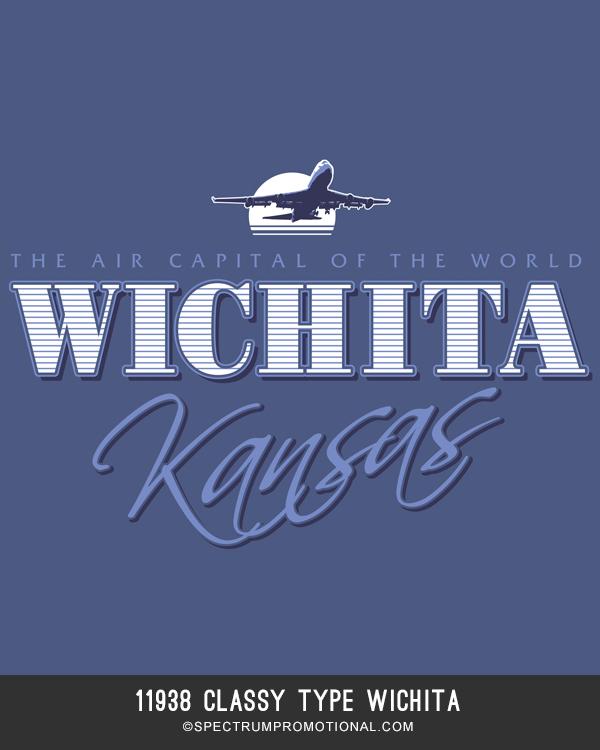 11938 Classy Type Wichita