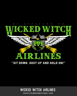 wickedwitchairlines