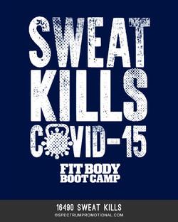 16490 Sweat Kills