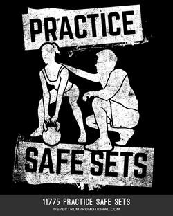 11775 Practice Safe Sets