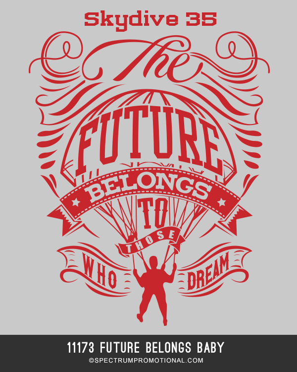 11173 Future Belongs Baby