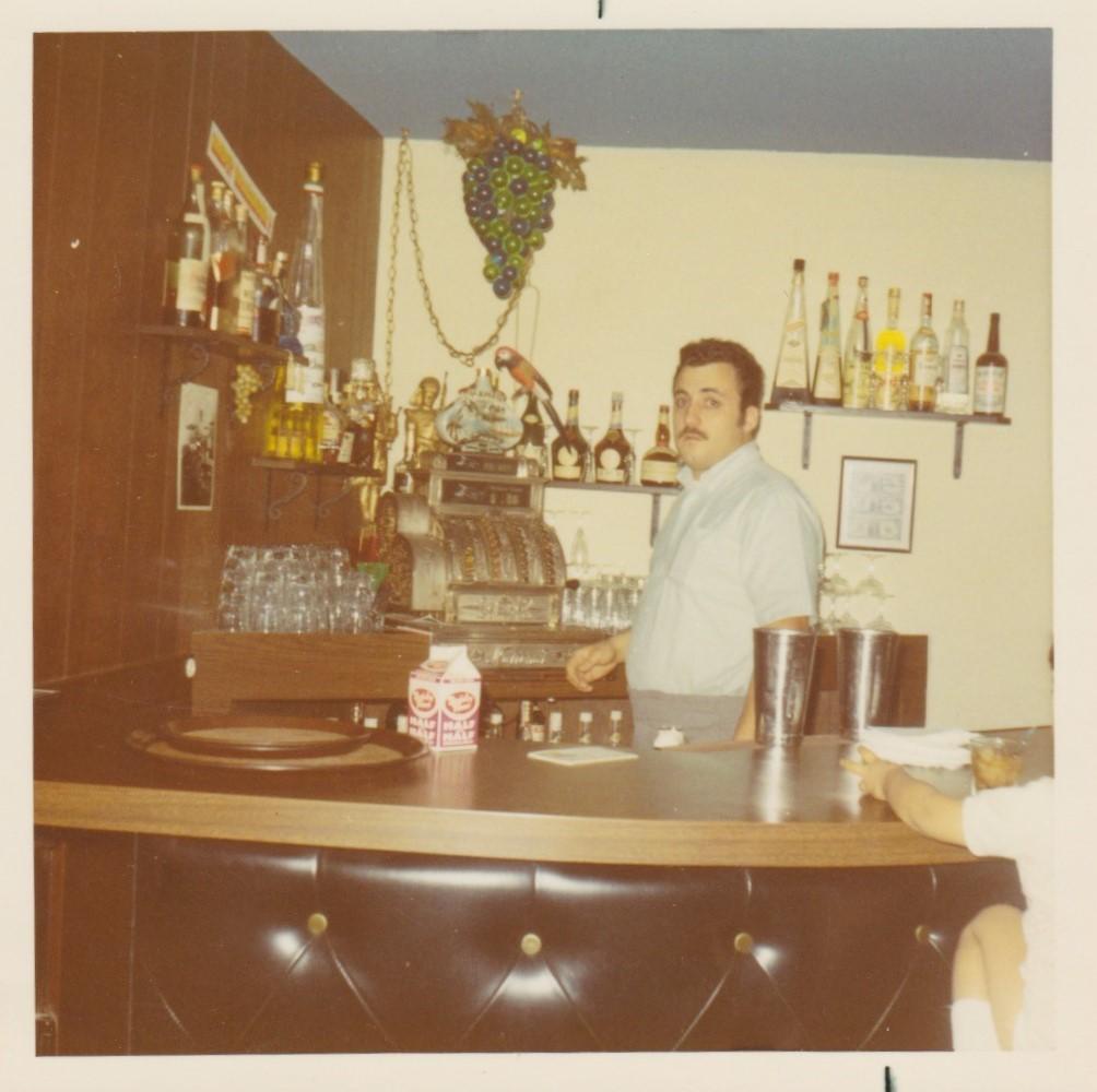 1970 Vince