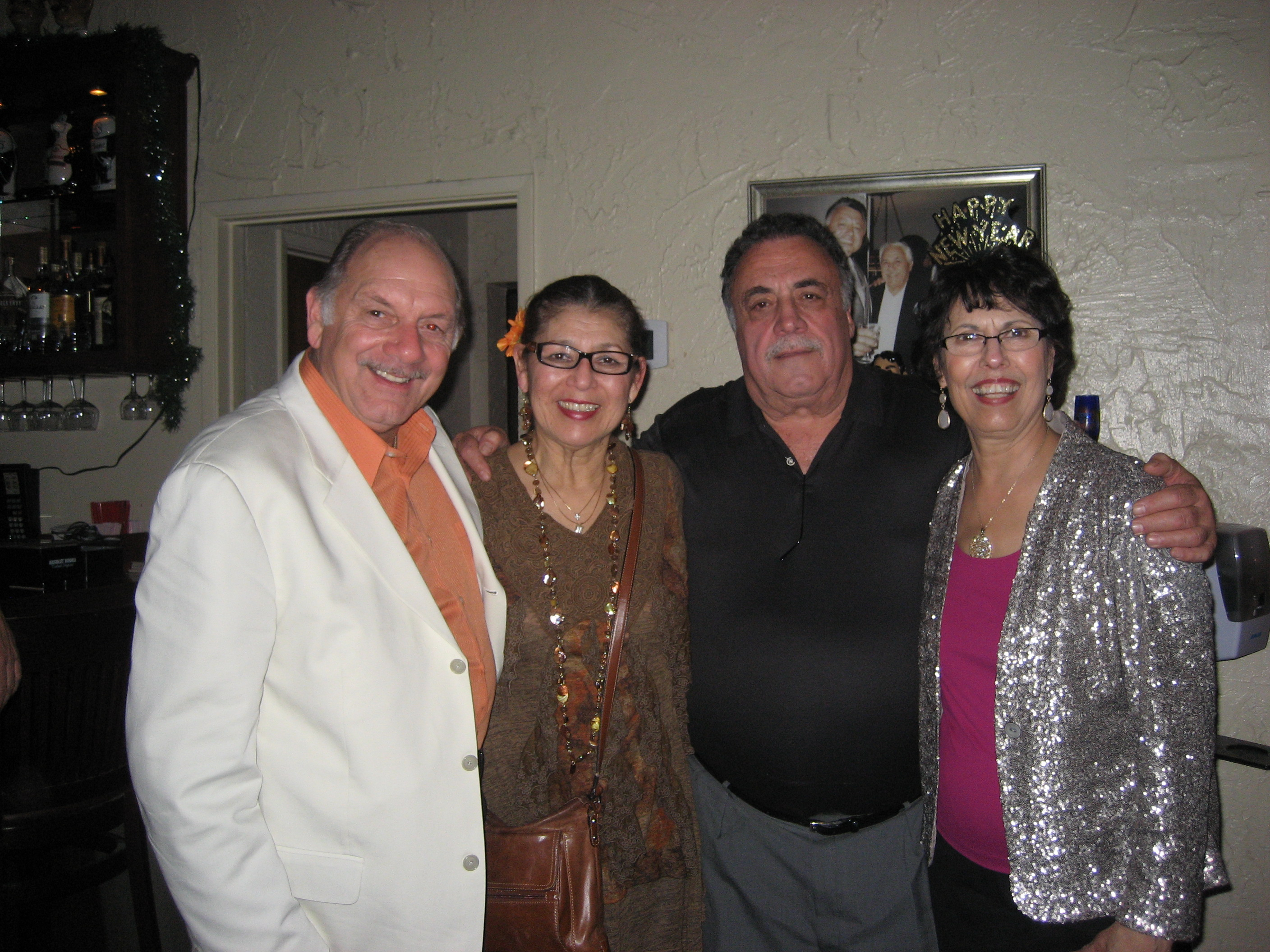 Tony & Nancy Spitaleri