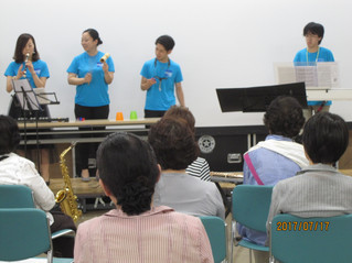 第5回 東北青少年音楽交流会