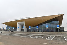 Bolshoye Savino Airport