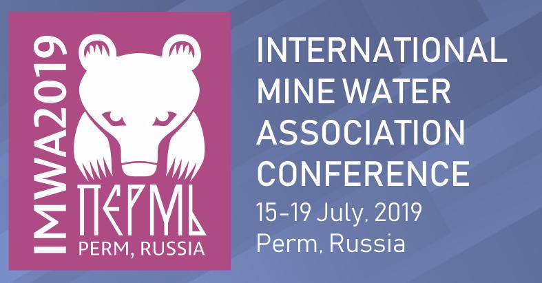IMWA2019 Conference | Perm, Russia | Россия, Пермь