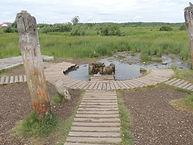 Lyudmila's Well
