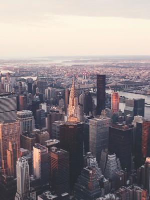 Conquista da cidade e oração