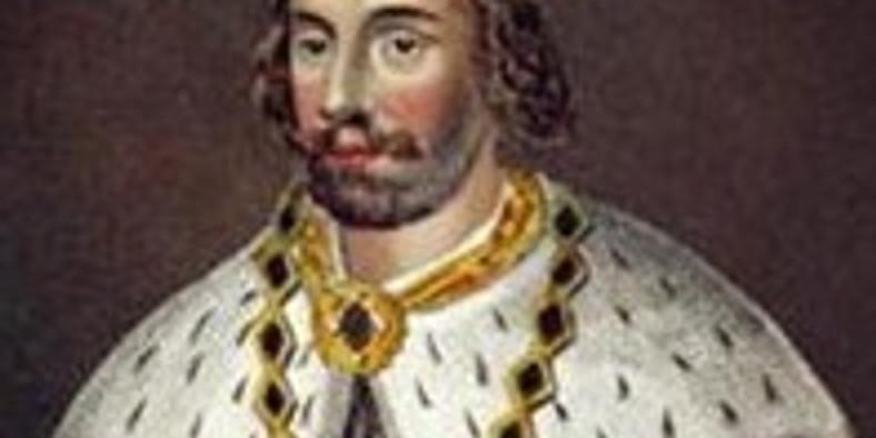 Edward II & The Treaty of Leake