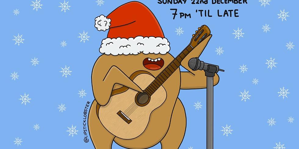 Blue Horizon's Christmas Music Fest!