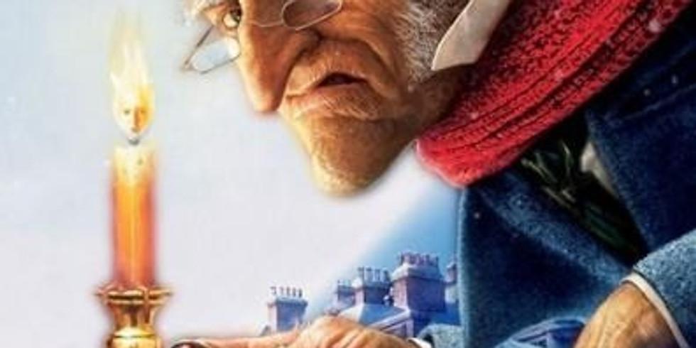 Scrooge! (Registration Essential!)