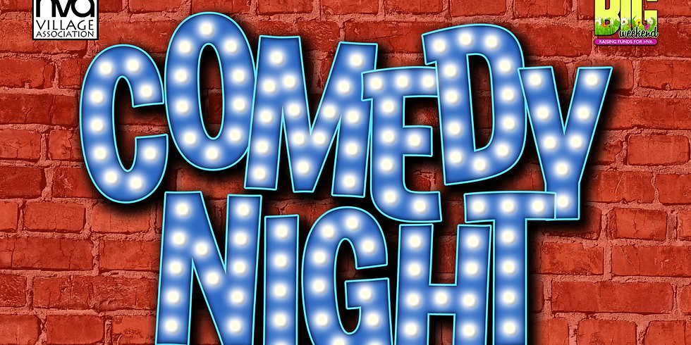 Comedy Night in the Park