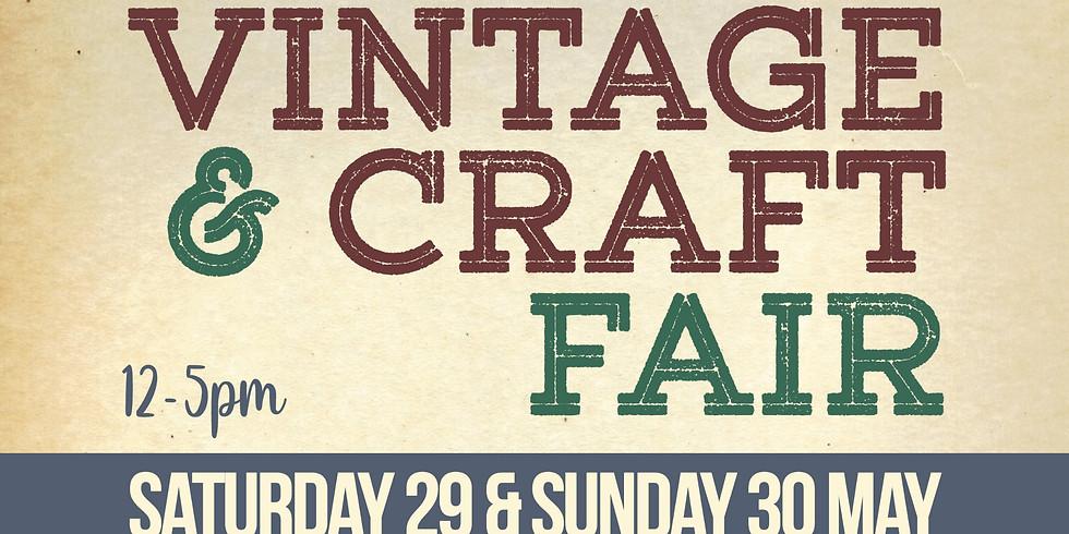 Hathern's Vintage & Craft Fair