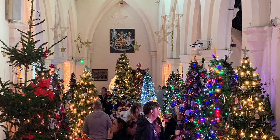 Songs of Christmas Praise