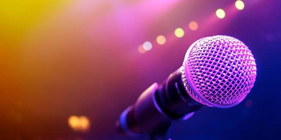 Youth Club Big Weekend - Kids Karaoke