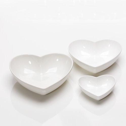 Bowl Coração P